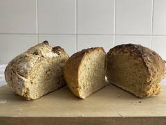 Pan fácil de hacer en casa