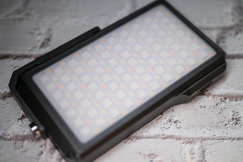 PILOTFLY 派立飛|ATOMCUBE RX1 RGB LED燈