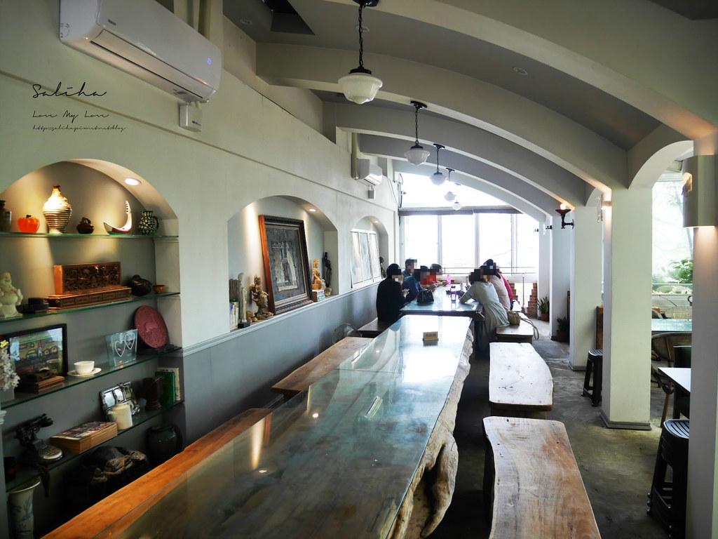 新北新店景觀餐廳推薦分享青立方咖啡廳ig打卡必拍景點網美 (1)