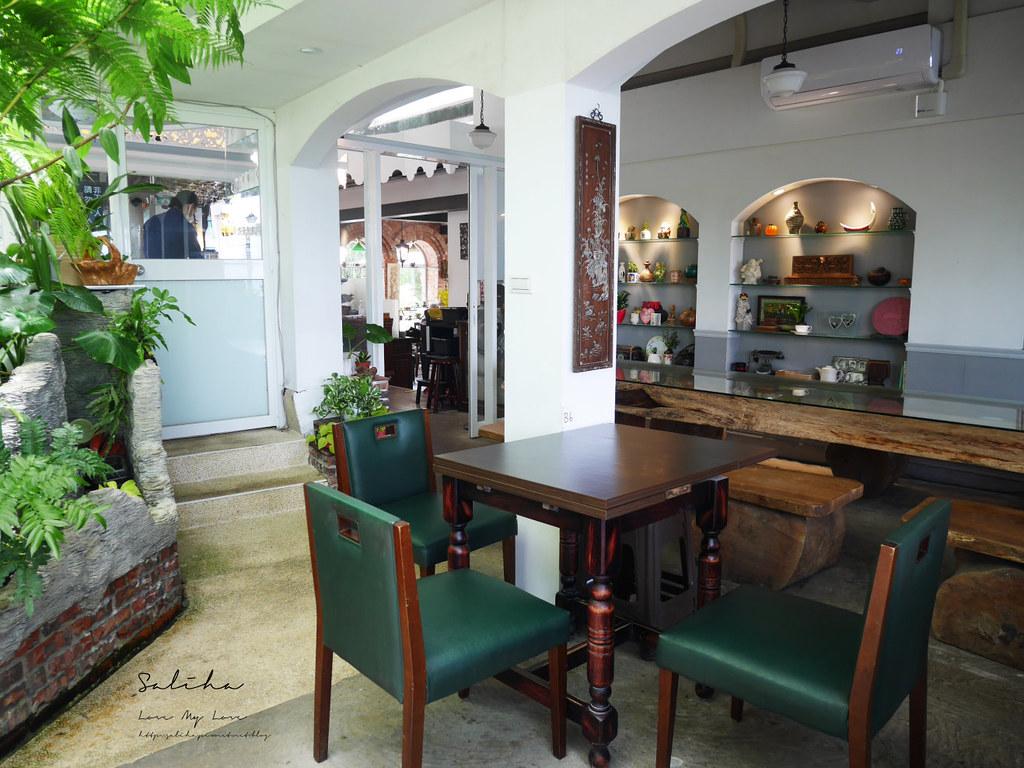 台北新北秘境分享新店青立方餐廳銀河洞附近咖啡廳下午茶好拍 (2)