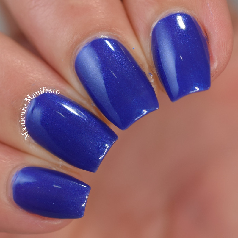 Great Lakes Lacquer Love At Hyatt Regency review