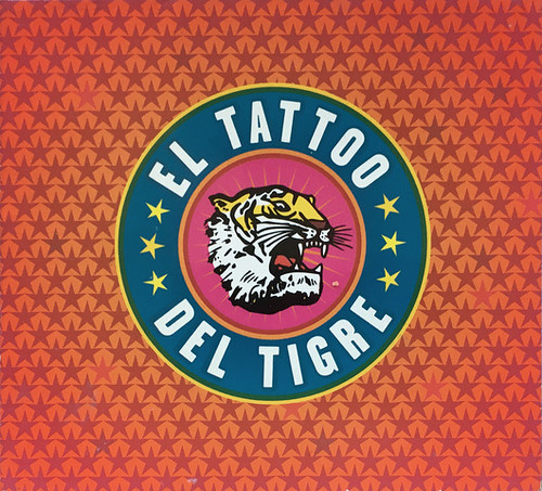 3 TattooDelTigre 2001