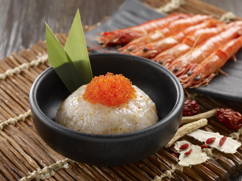 Ebiko虾酱