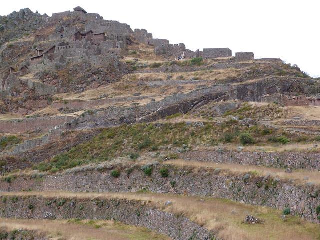 Písac (Valle Sagrado, Cuzco)