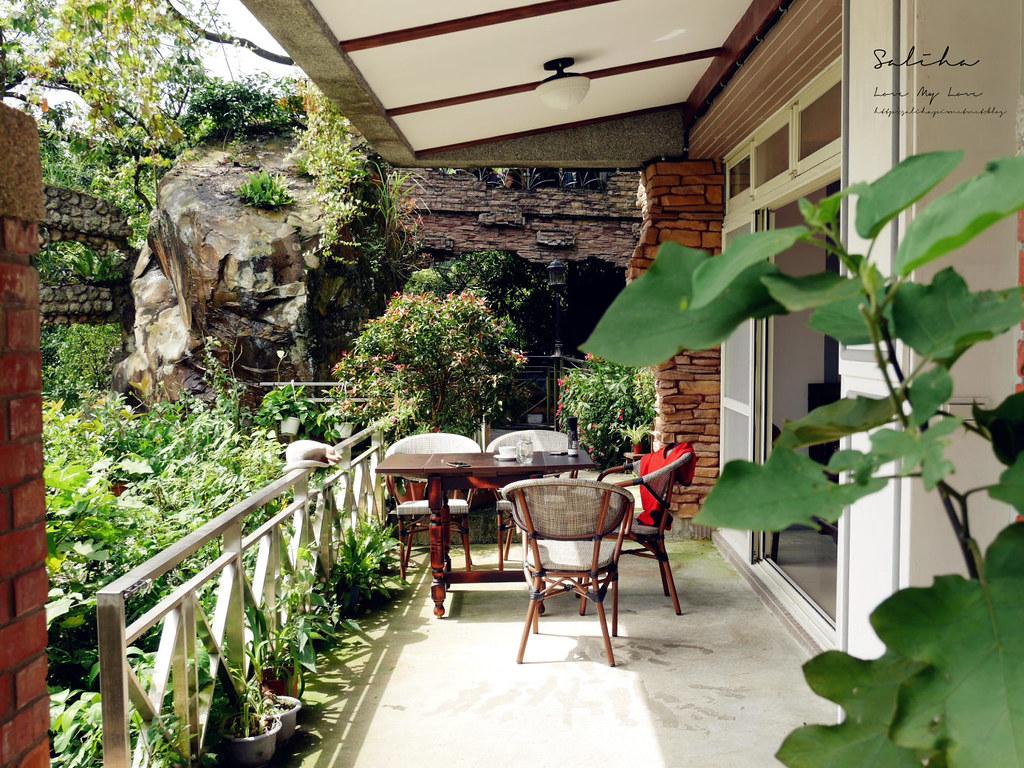 新店一日遊行程青立方景觀紅磚餐廳咖啡廳下午茶約會好拍照ig景點 (6)