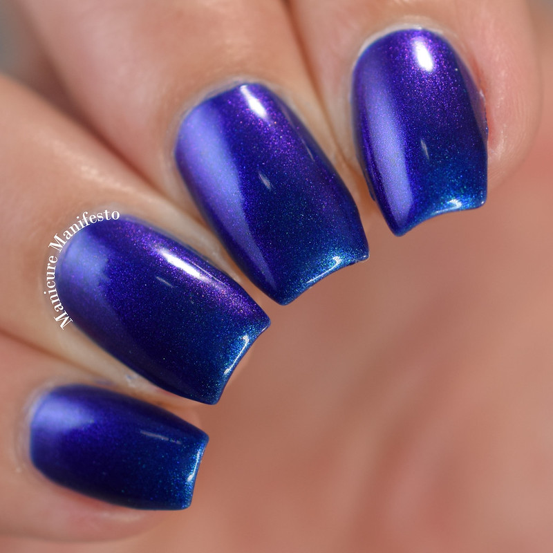 Great Lakes Lacquer Toronto #4 review