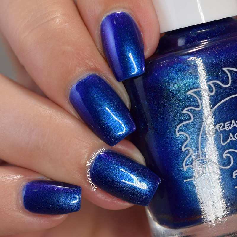 Great Lakes Lacquer Toronto #4