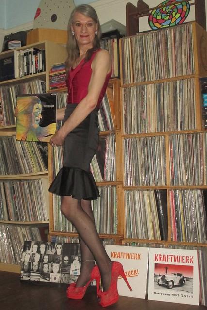 Wednesday Music: a lousy week with Organisation (RIP Florian Schneider of Kraftwerk)
