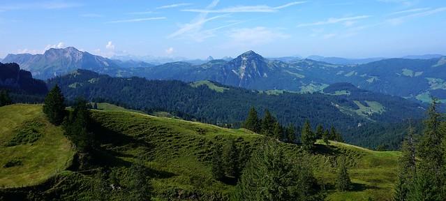 Fluebrig / Gross Aubrig (Kanton Schwyz)