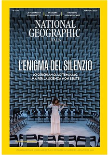 2020-05-01 - National Geographic Maggio 2020 Copertina1