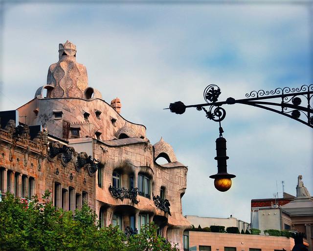 Barcelona Daydream 100