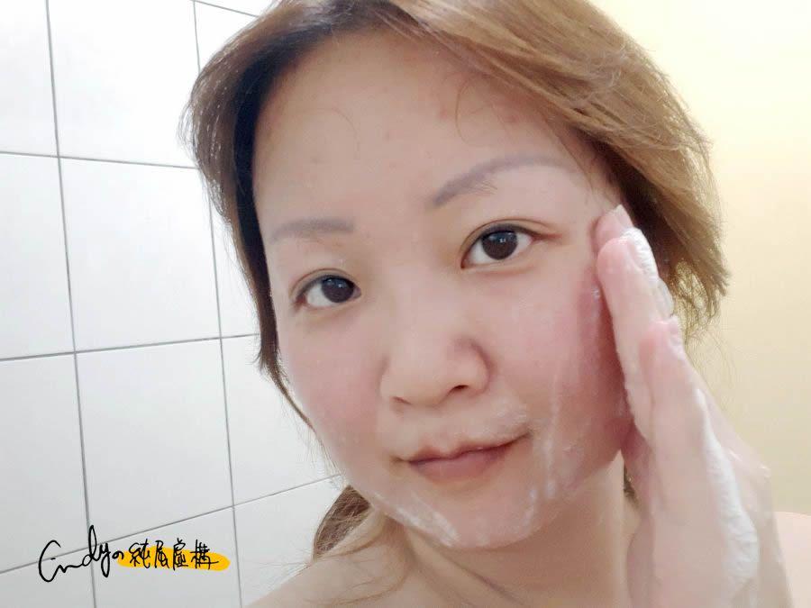 天使樂樂膠原蛋白潔顏皂