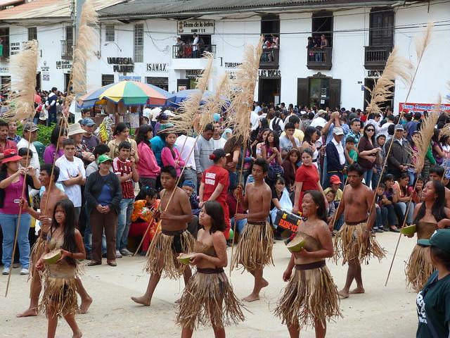 Chachapoyas (Perú)