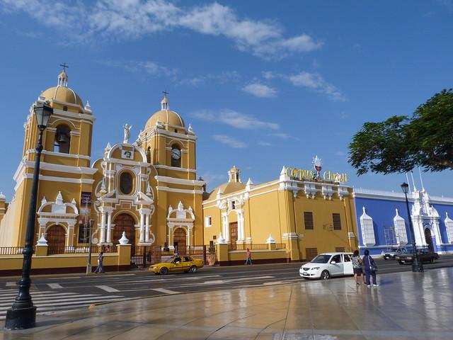 Catedral de Trujillo (Perú)