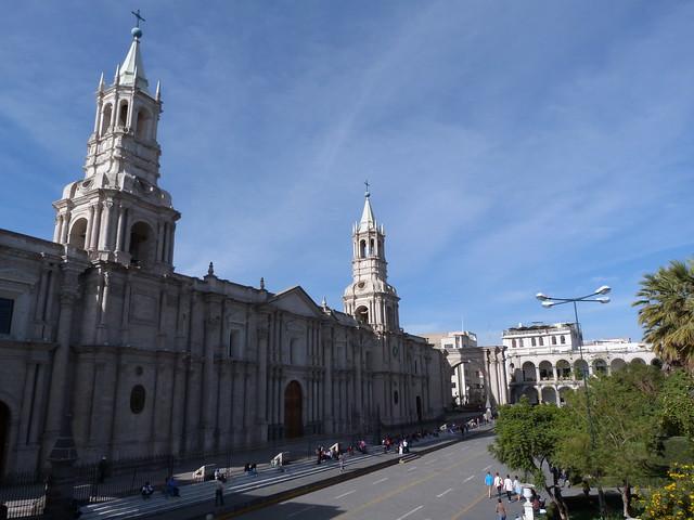 Arequipa (Perú)