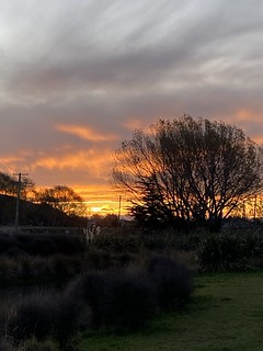 Ferrymead sunset again | by kevinprince3