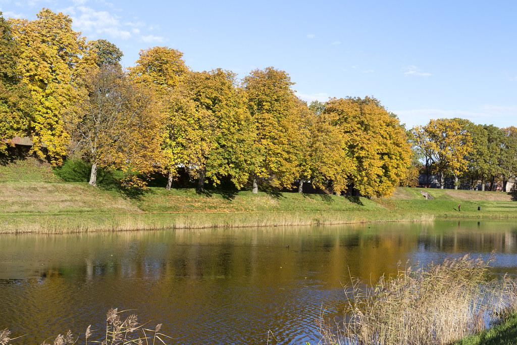 Golden_October 3.19, Fredrikstad, Norway