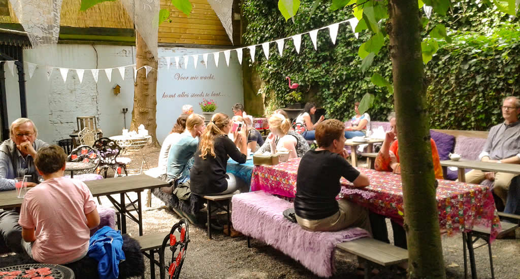 Weekendje Deventer, A taste of honey | Mooistestedentrips.nl