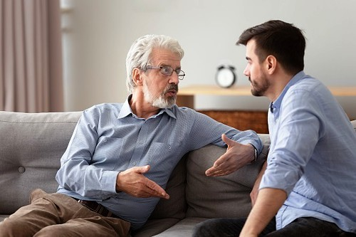 5 Ways to Enhance Communication with a Stubborn Senior