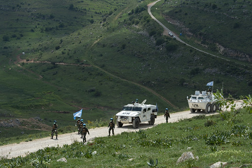 20200423UNIFIL- IndoBatt_Patrol 45 | by UNIFIL - United Nations Interim Force in Lebanon