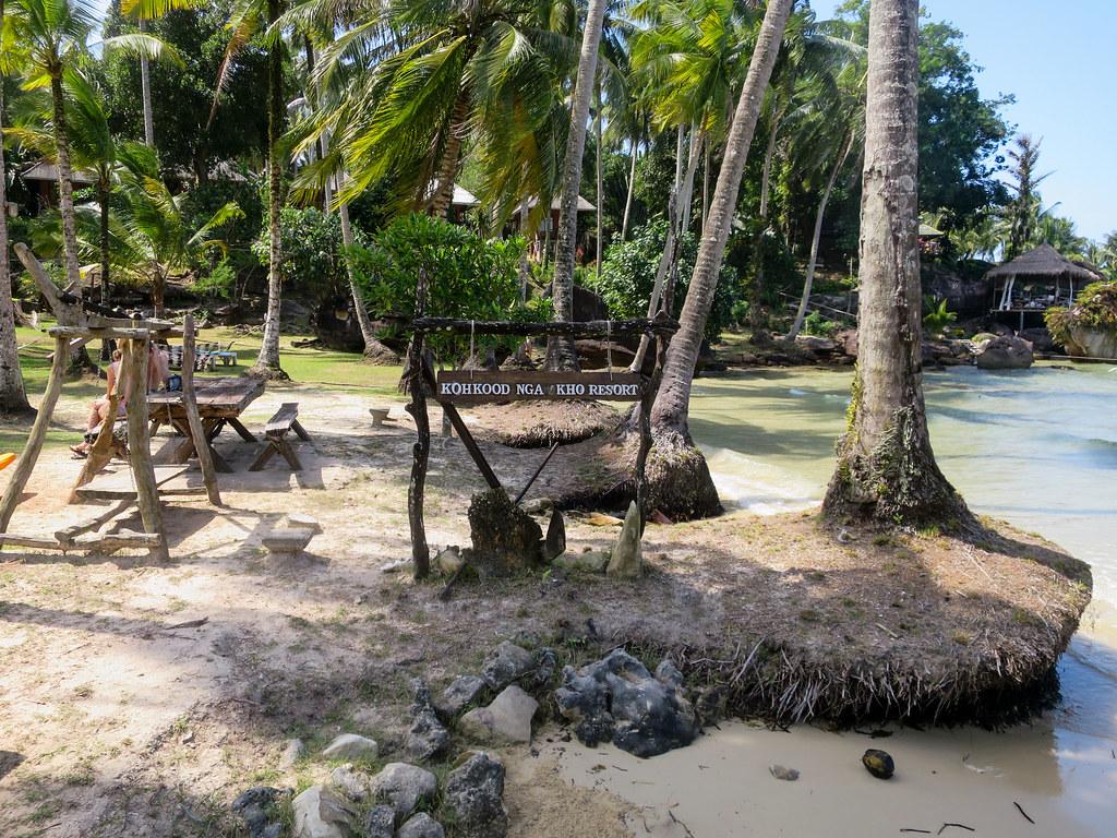 Koh Kood Ngamkho Resort
