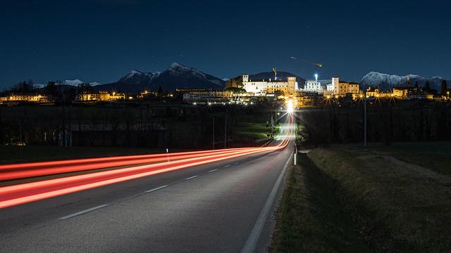 Colloredo di Monte Albano