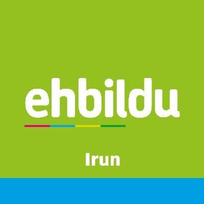 Logo EH Bildu Irun