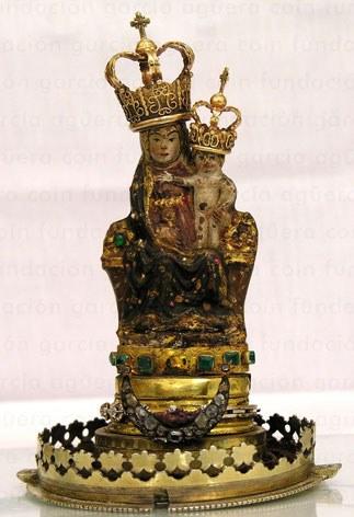 Nuestra Señora de la Fuensanta