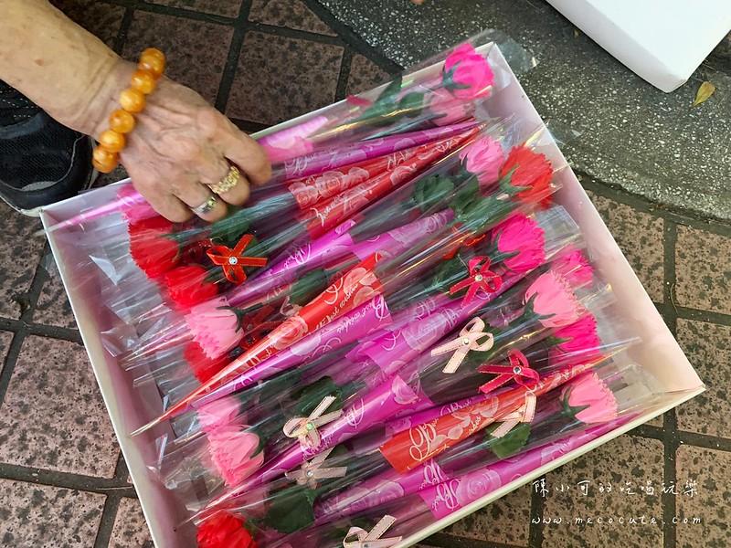 中山玫瑰花奶奶 @陳小可的吃喝玩樂
