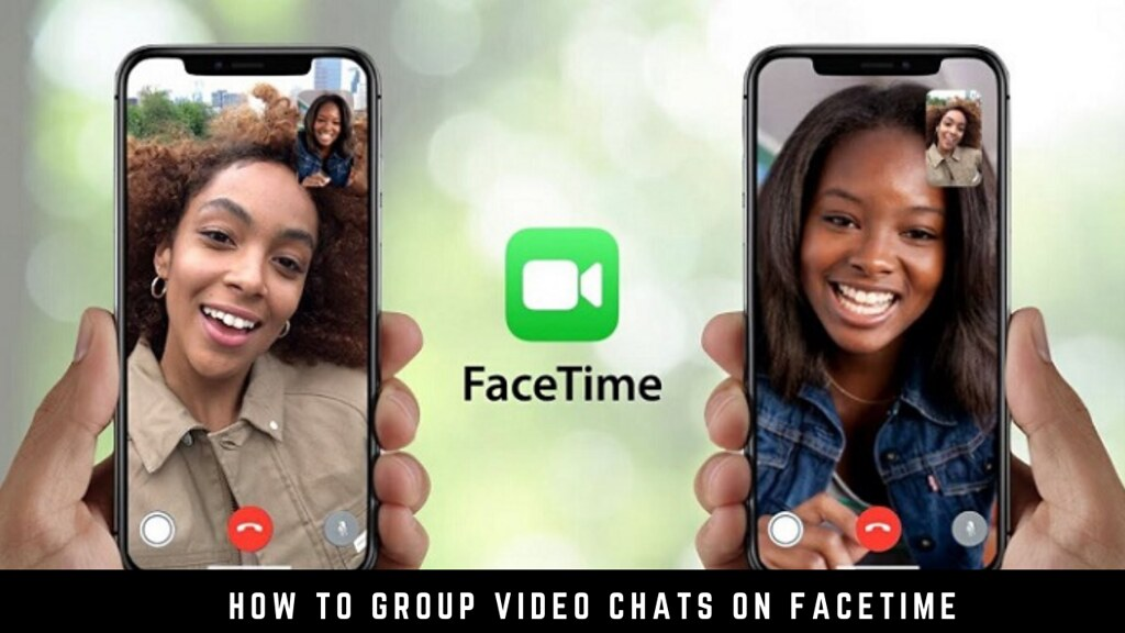 How to group video chats on FaceTime
