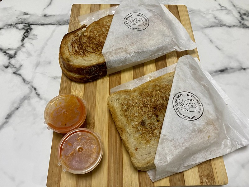 Rabbitgirl's Dairy Bread, Tomas Morato