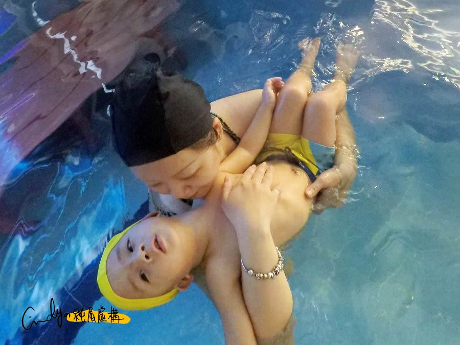 家族寶貝游學館 Family-Baby
