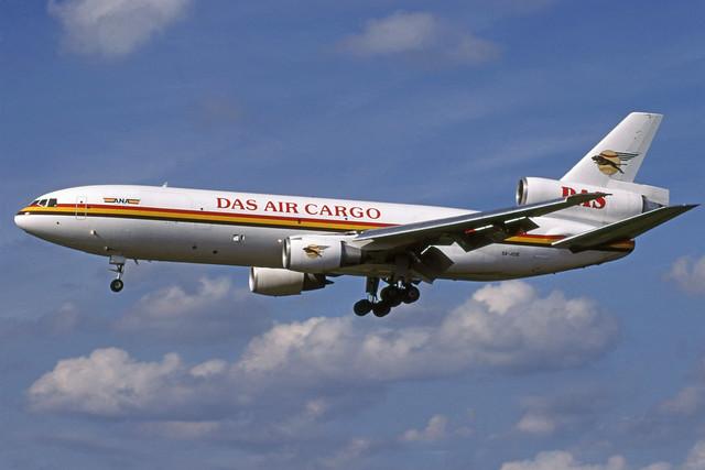 5X-JOE (DAS Air Cargo)