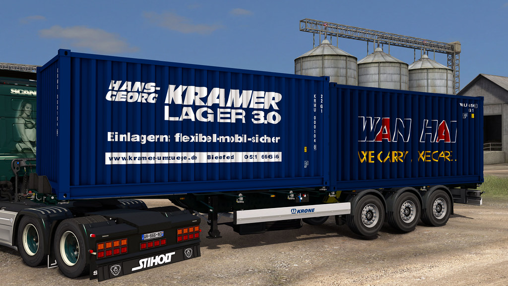Kramer Umzüge