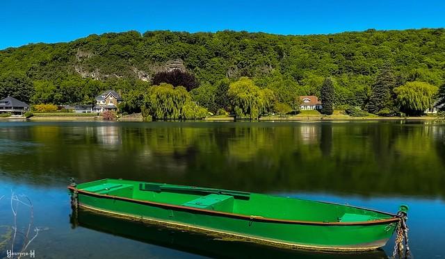 La barque -8404