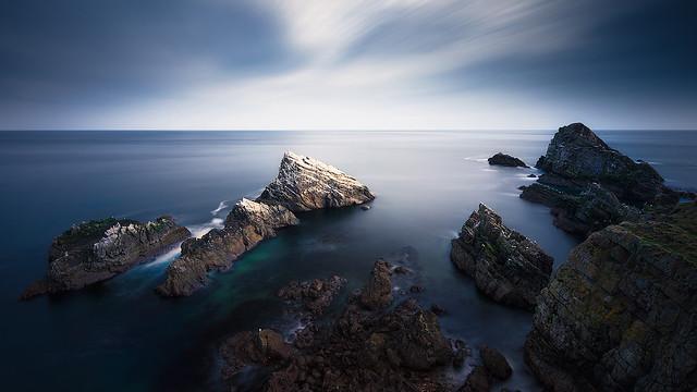 Scotland - Portknockie