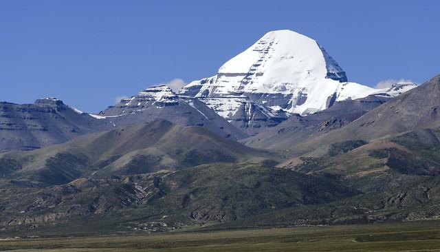 Kailash the Precious Snow Mountain, Tibet 2019