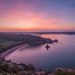 Dawn at Beauport, Jersey