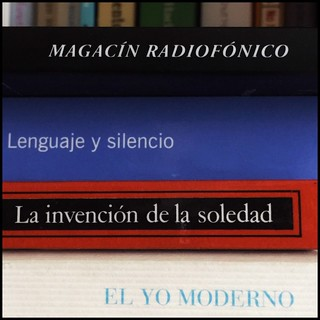 Magacín radiofónico en estado de alarma 7.5.20 #yomequedoencasa #frenarlacurva #haikusdestanteria #quedateencasa
