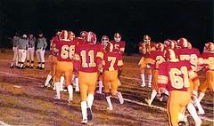 1980-81 Red Devils Scrapbook