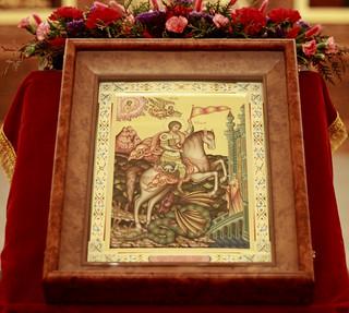 06.05.2020 | Престольный праздник в Юрьевом монастыре