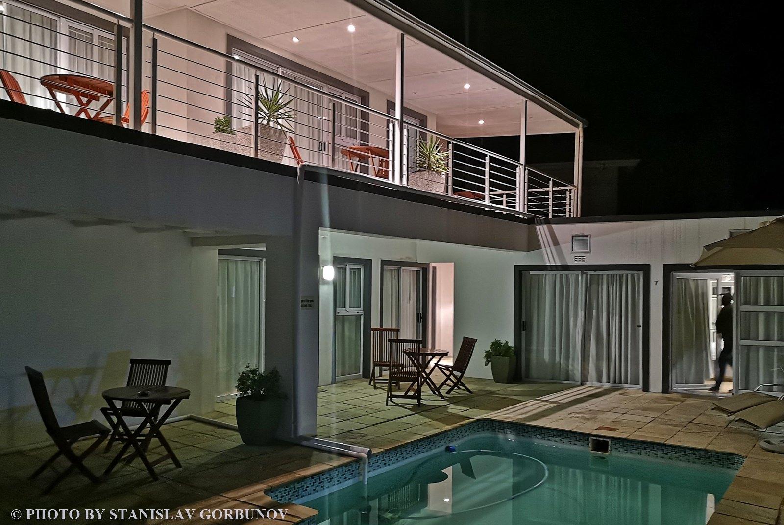 Великолепная девятка гостиниц ЮАР. Это стоит хотя бы один раз увидеть лично! oteli33