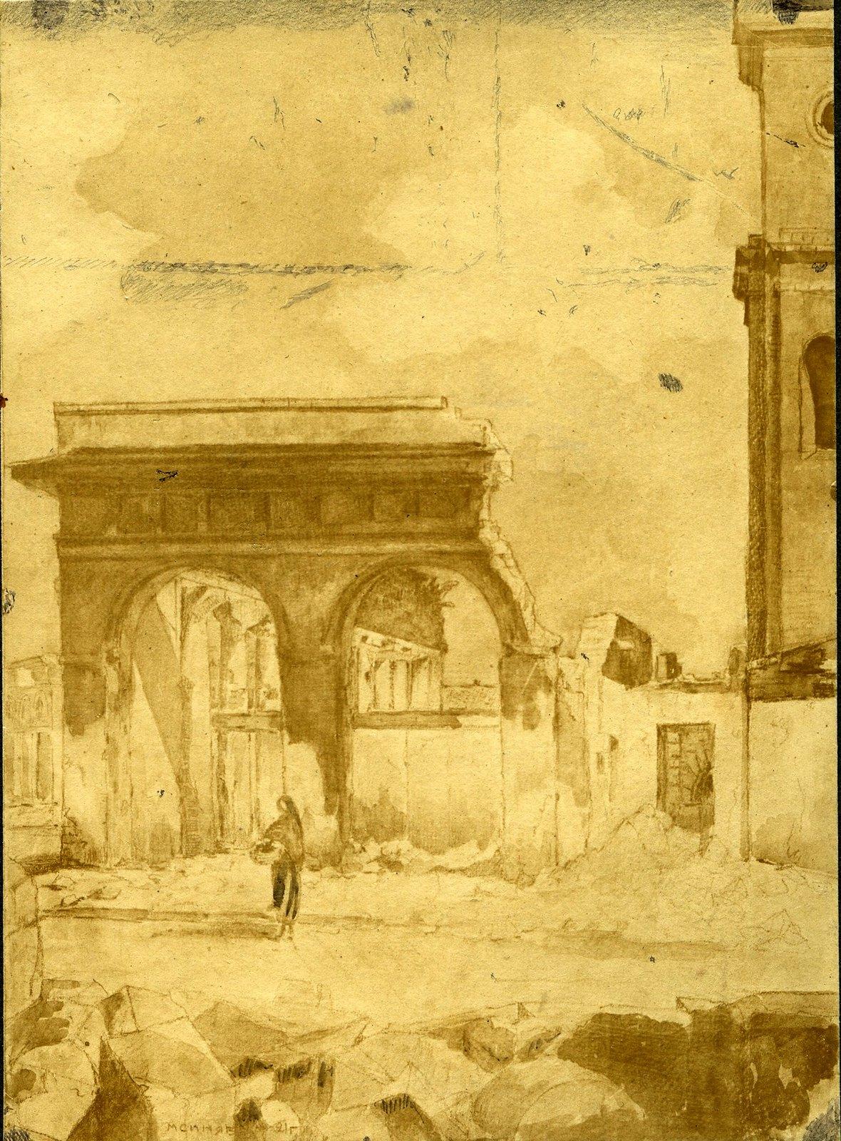Аркада Старого базара