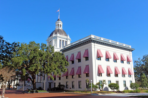 museum architecture florida capitol historical tallahassee governmentbuilding