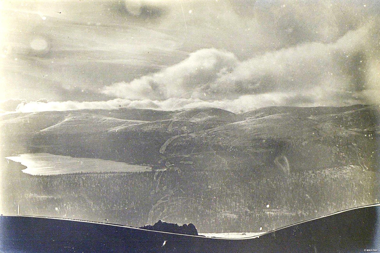 Чуня-тундра. Бассейн реки Кола (1)