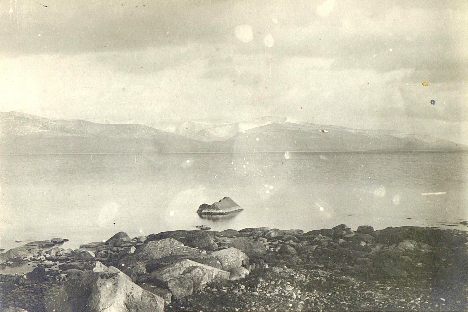 Лапландия. Хибинские горы