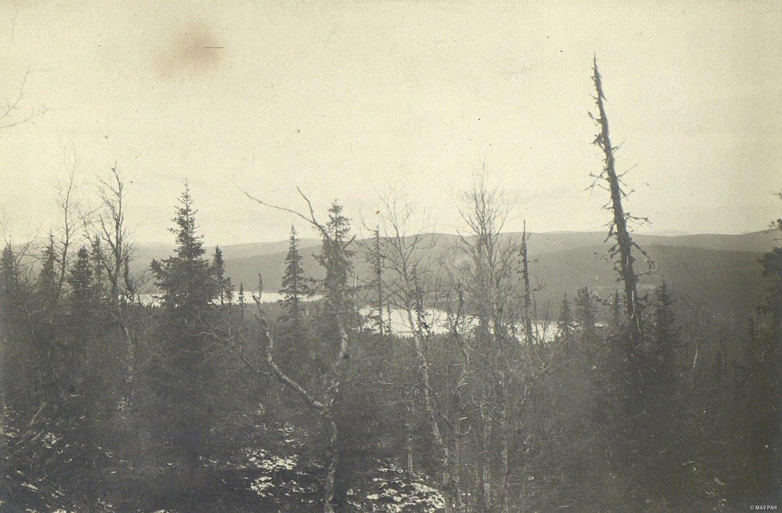 Вид на реку Тулому (2)