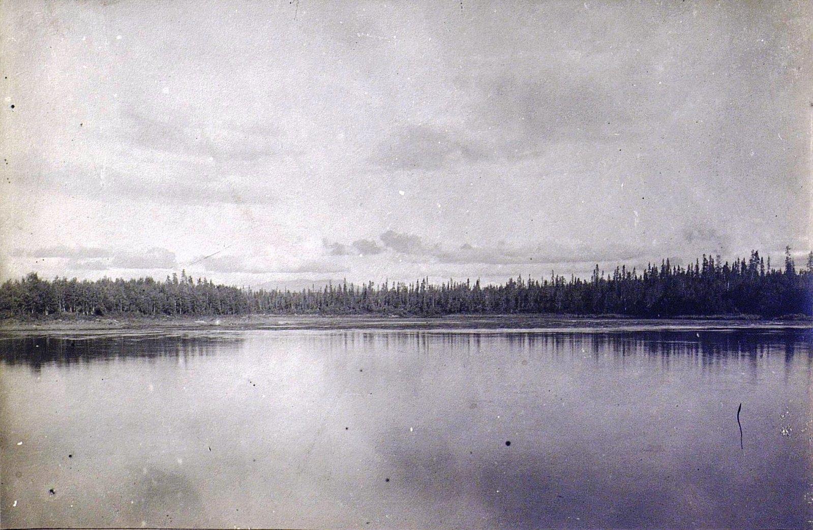 Вид на реку Ноту (2)