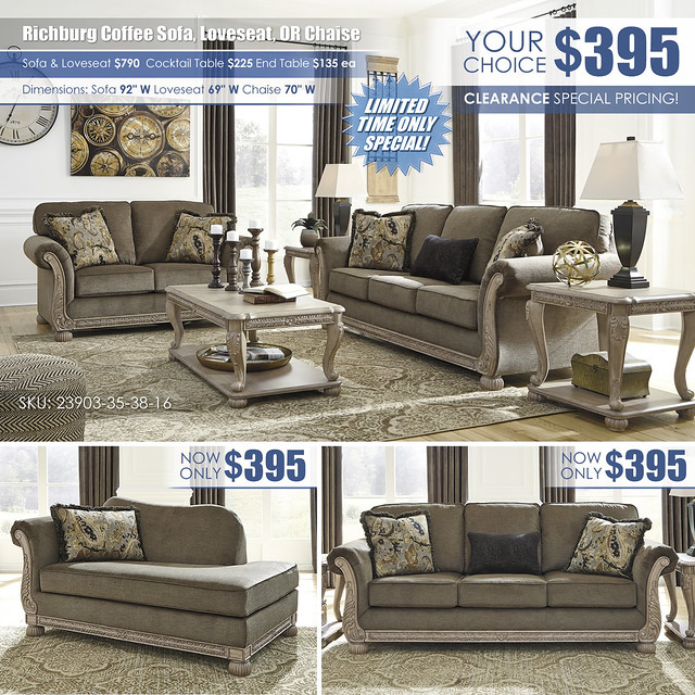 Richburg Sofa Loveseat OR Chaise Special_23903-38-35-T373_Layout