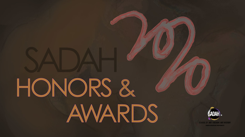 2020 SADAH Honors and Awards